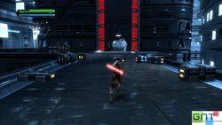 Star Wars Le pouvoir de la force (20)