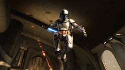 Star Wars Le Pouvoir de la Force DLC - Image 3