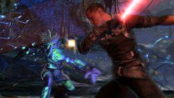 Star Wars Le Pouvoir de la Force   Image 11