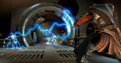 Star Wars Le Pouvoir de la Force   Image 12