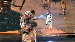 Star Wars Le Pouvoir de la Force   Image 13