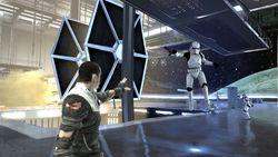 Star Wars Le Pouvoir de la Force   Image 16