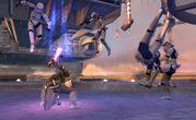 Star Wars Le pouvoir de la force PS3 3