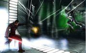 Star Wars Le pouvoir de la force Wii 2