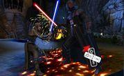 Star Wars Le pouvoir de la force Wii 3