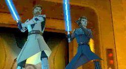Star Wars The Clone Wars Jedi Alliance   Image 12