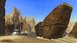 Star Wars The Old Republic - Image 26