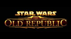 Star Wars The Old Republic - logo