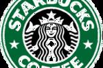 Starbucks Café Logo