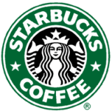 Starbucks cafe logo
