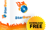 StarBurn : graver facilement ses CD, DVD, HD-DVD et Blu-ray