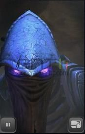 Starcraft 2 Dark templar 2