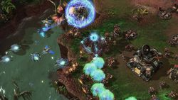 Starcraft 2 Heart of the Swarm - 2