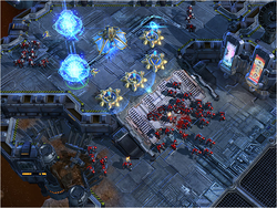 starcraft 2 II Blizzard Capture10