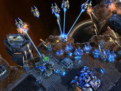 Starcraft 2 image 12