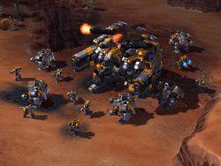Starcraft 2 image 13