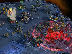 Starcraft 2 image 1