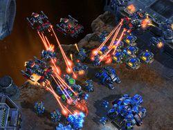 Starcraft 2 image 6
