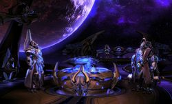 StarCraft 2 Legacy of the Void - 1