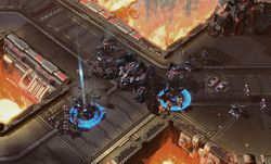 StarCraft 2 Legacy of the Void - 2