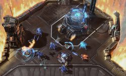 StarCraft 2 Legacy of the Void - 3