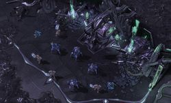 StarCraft 2 Legacy of the Void - 5