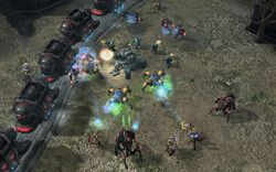 StarCraft 2 Legacy of the Void - Commandants Allies - 6
