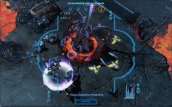 StarCraft 2 Legacy of the Void - Commandants Allies - 7
