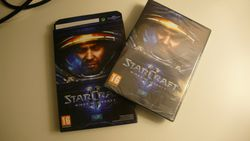 Starcraft 2 Wings of Liberty 21