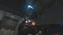Starcraft Ghost - 1