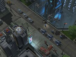 StarCraft II : Wings of Liberty - 1