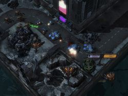 StarCraft II : Wings of Liberty - 2