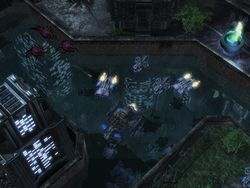 StarCraft II : Wings of Liberty - 4