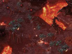 StarCraft II : Wings of Liberty - 6