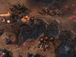 Starcraft II Wings of Liberty - Image 11
