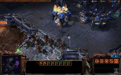 Starcraft II Wings of Liberty - Image 17