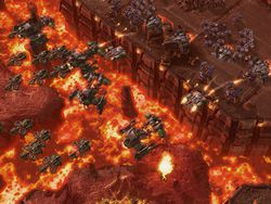 Starcraft II Wings of Liberty - Image 3