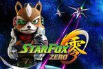 StarFox Zero - vignette