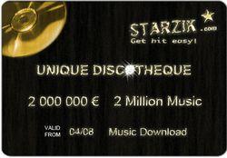 Starzik 2 millions