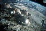 L'ESA obtient du soutien pour son projet de village lunaire
