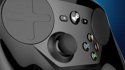 Steam Controller - 3