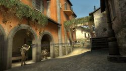 Steam Day Of Defeat Source Palermo Update   Image 3