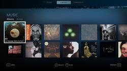 Steam Music - 4