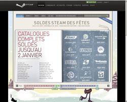 Steam Soldes Noel 3