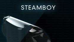 SteamBoy - 1