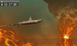 Steel Diver 3DS (2)