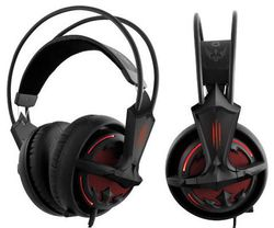SteelSeries casque Diablo III