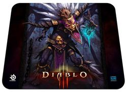 SteelSeries tapis souris Diablo III 1