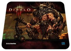 SteelSeries tapis souris Diablo III 2