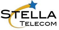 stella telecom logo